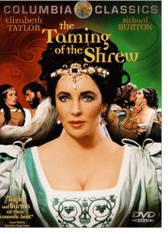 the use of disguises in the taming of the shrew a play by william shakespeare